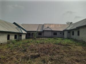 10 bedroom Blocks of Flats House for sale Highland Akampka  Akamkpa Cross River