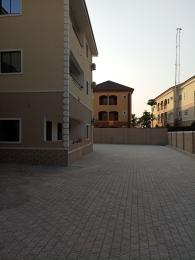 2 bedroom Blocks of Flats House for rent Main Jabi district Jabi Abuja