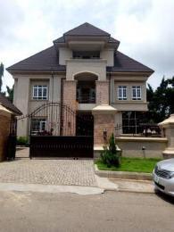 6 bedroom Detached Duplex House for sale Julius nyerere crescent  Asokoro Abuja