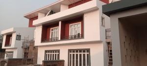 4 bedroom Terraced Duplex House for rent .. Ikeja GRA Ikeja Lagos