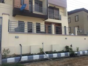 4 bedroom Detached Duplex House for rent Millennium Estate Millenuim/UPS Gbagada Lagos