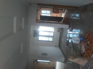 2 bedroom House for rent in a very secured area via the old nitel road. Oko oba Agege Lagos