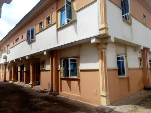 3 bedroom Flat / Apartment for rent Mafoluku Oshodi Lagos Mafoluku Oshodi Lagos