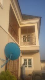 2 bedroom Self Contain Flat / Apartment for rent FO1,Military pension board Kubwa Abuja