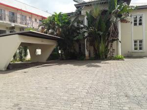 7 bedroom Detached Duplex House for rent Wuse2 Wuse 2 Abuja