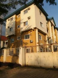 Self Contain Flat / Apartment for rent Dawaki layout Gwarinpa Abuja