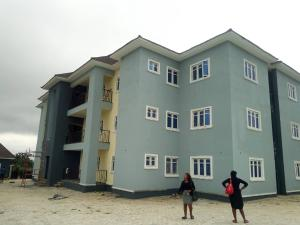 2 bedroom Flat / Apartment for rent Citec-Nbora Nbora Abuja