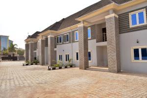 4 bedroom Terraced Duplex House for sale Area 1,Garki-Abuja. Garki 1 Abuja