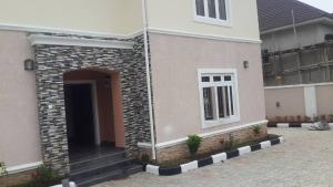 5 bedroom Semi Detached Duplex House for rent Katampe Extension. Katampe Ext Abuja
