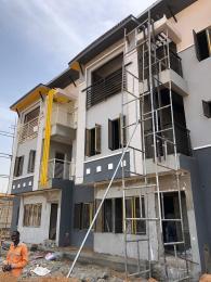 5 bedroom Semi Detached Duplex House for sale Efab-Lifecamp. Life Camp Abuja