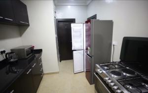 4 bedroom Terraced Duplex House for sale Opic Estates GRA Isheri North Ojodu Lagos