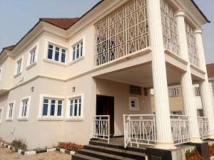 4 bedroom Detached Duplex House for rent Basic Estate,Lokogoma. Lokogoma Abuja