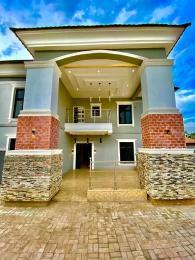 5 bedroom Detached Duplex House for sale Gaduwa District-Abuja. Gaduwa Abuja