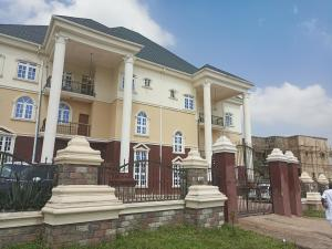 1 bedroom mini flat  Self Contain for rent Guzape Asokoro Abuja