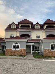 4 bedroom Terraced Duplex House for sale Katampe-Extension,Abuja. Katampe Ext Abuja