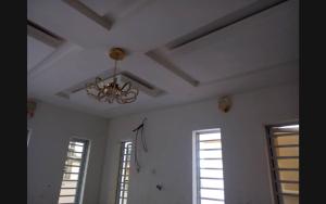 4 bedroom Semi Detached Duplex House for sale Off Allen Avenue Allen Avenue Ikeja Lagos