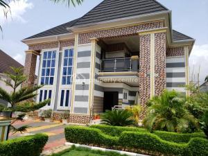 4 bedroom Detached Duplex House for sale 36 Tonyin street  Patani Delta