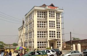 Office Space Commercial Property for sale Abeokuta South, Ogun Abeokuta Ogun