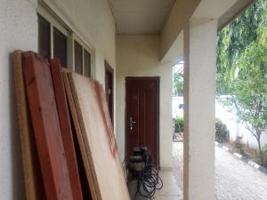 1 bedroom mini flat  Self Contain for rent Along setraco gate Gwarinpa Abuja