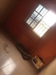 1 bedroom mini flat  Mini flat Flat / Apartment for rent - Ipaja road Ipaja Lagos