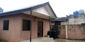 2 bedroom House for sale  Command road  Aralamo bus stop Ipaja  Ipaja Lagos