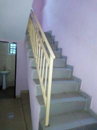 2 bedroom Flat / Apartment for rent Peace estate Soluyi Gbagada Lagos