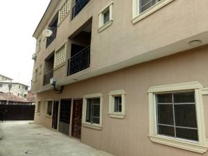 2 bedroom Flat / Apartment for rent off Pedro Road Palmgroove Shomolu Lagos - 0
