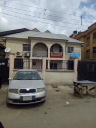 2 bedroom Flat / Apartment for rent New garage  New garage Gbagada Lagos