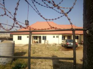 2 bedroom Flat / Apartment for rent Located at CBN quarter extension Lugbe Abuja
