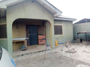 2 bedroom Detached Bungalow House for rent New Oko oba Abule Egba Abule Egba Lagos