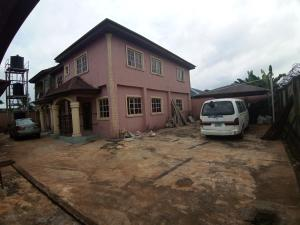 2 bedroom Flat / Apartment for rent Itele Ayobo Road  Ayobo Ipaja Lagos