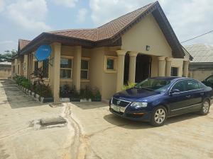 2 bedroom Flat / Apartment for rent Erunwen iwelumon street by Balogun  Ikorodu Ikorodu Lagos