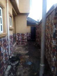 2 bedroom Flat / Apartment for rent joe Ajao Estate Isolo Lagos