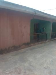 2 bedroom Flat / Apartment for rent Off ekoro agbele Ojokoro Abule Egba Lagos