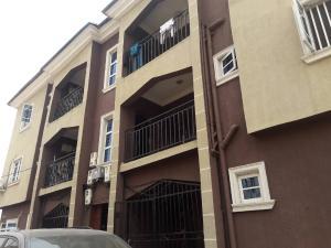 2 bedroom Blocks of Flats House for rent treasure estate Sangotedo Ajah Lagos