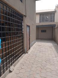 2 bedroom Studio Apartment Flat / Apartment for rent IDOWURUFI Ago palace Okota Lagos