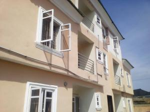 2 bedroom Blocks of Flats House for rent united estate Sangotedo Ajah Lagos