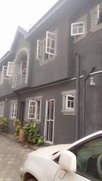 2 bedroom Flat / Apartment for rent nokwa street Oke-Afa Isolo Lagos