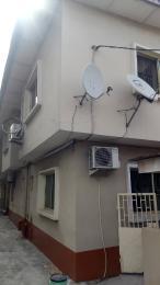 2 bedroom Boys Quarters Flat / Apartment for rent Off toyin str  Toyin street Ikeja Lagos