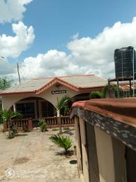 2 bedroom Self Contain Flat / Apartment for sale Olomore estate last bus stop  Totoro Abeokuta Ogun