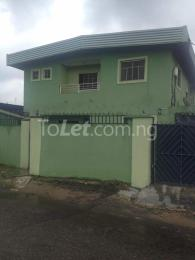 Flat / Apartment for rent Soleye Crescent  Ogunlana Surulere Lagos