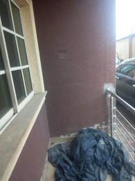 3 bedroom Flat / Apartment for rent Dosunmu street Mafoluku Oshodi Lagos