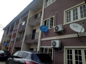 3 bedroom Flat / Apartment for rent Oregun off ikosi road Oregun Ikeja Lagos