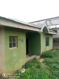 3 bedroom Detached Bungalow House for sale Ile Iwe last bus stop Abule Egba Abule Egba Lagos