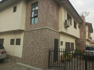 3 bedroom Flat / Apartment for rent Off Ajoke salako Ifako-gbagada Gbagada Lagos