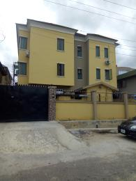 3 bedroom Flat / Apartment for rent Modupe street off Fola Agoro  Shomolu Shomolu Lagos