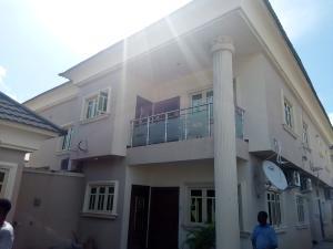 3 bedroom Flat / Apartment for rent Bakare Estate Agungi Lekki Lagos