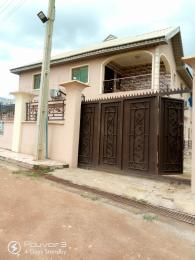 3 bedroom Flat / Apartment for rent Peace estate Gbonogun obantoko Somorin Abeokuta Ogun