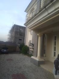 3 bedroom Self Contain Flat / Apartment for rent Back wuye market Wuye Abuja
