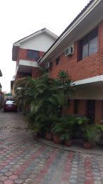 3 bedroom Terraced Duplex House for rent Medina estate gbagada Medina Gbagada Lagos